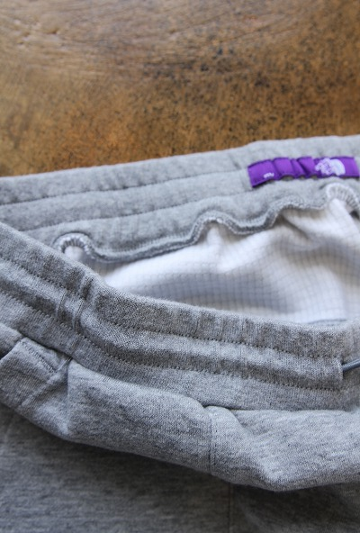 THE NORTH FACE PURPLE LABEL/Mountain Sweat Pants