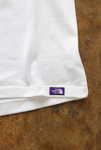THE NORTH FACE PURPLE LABEL/H/S Graphic Tee