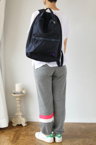THE NORTH FACE PURPLE LABEL/Nylon Day Pack S